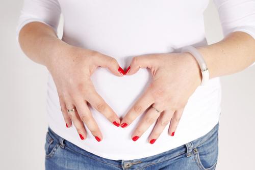 Беременности последние месяцы