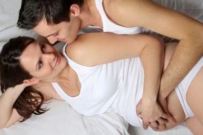 Не вредит ли секс во время беременности