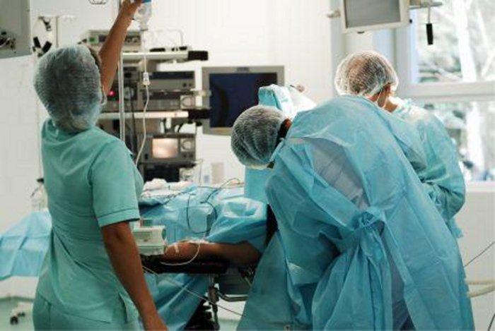После гистероскопии матки